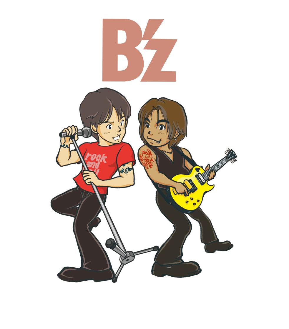 B'z…: 金山商店